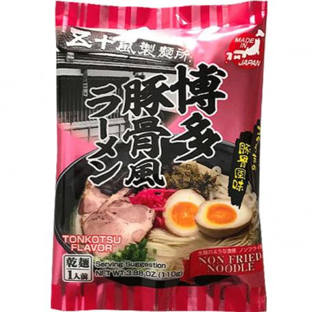 Instant nudler Igarashi Seimen Hakata Tonkotsu Instant Ramen AC00202