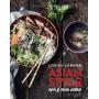 Kogebøger Asian Style - Små & Store Retter VM00206