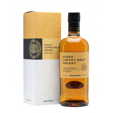 Whisky Nikka Coffey Malt Whisky EP98100