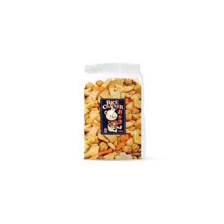 Chips og snacks Daruma Okaki Mix RR00195