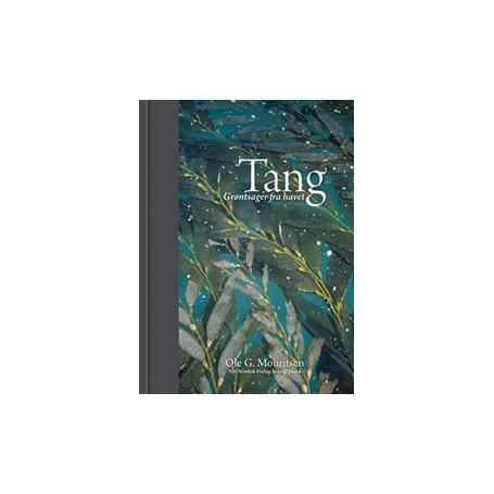 Kogebøger Tang - Grøntsager fra havet VM40557