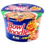 Nudler Nongshim Hot & Spicy Bowl Ramen Instant Nudler AC09585