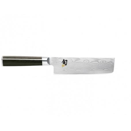 Japanske knive Kai Shun Classic Nakiri 16,5cm VKDM0728