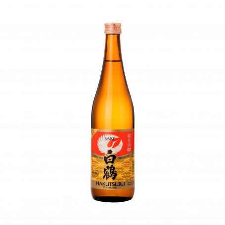 Sake Hakutsuru Excellent Junmai Sake 720ml EA53067