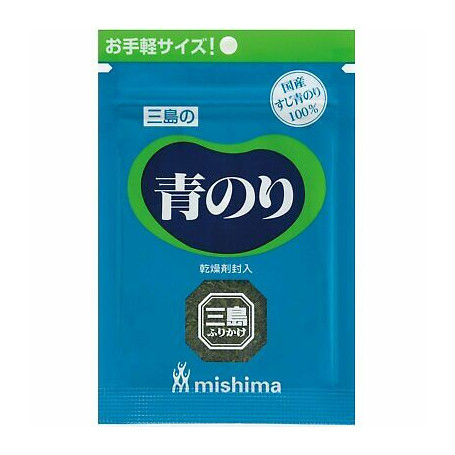 Tang Mishima Aonori 2,2g PC07010