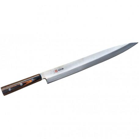 Japanske knive MAC Traditional Sashimi Kniv 30cm VKFKW10