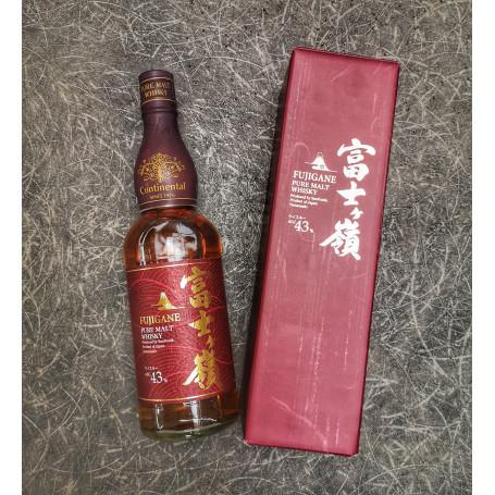 Whisky Fujigane Puremalt Whisky EP00583