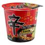 Nudler Nongshim Shin Hot & Spicy Kopnudler AC09232