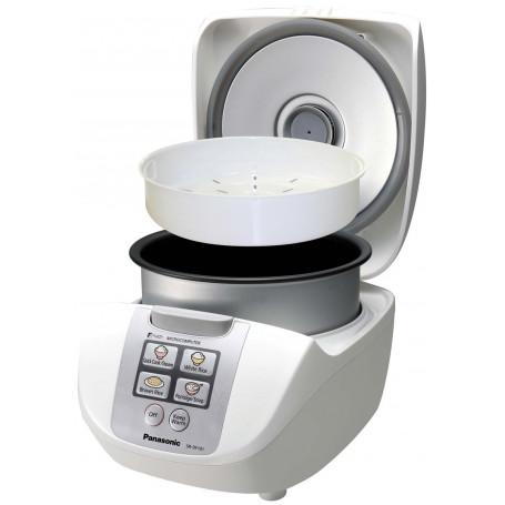 Ris-kogere og varmere Panasonic Riskoger 1 Liter ZA00001