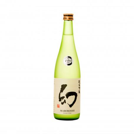 Sake Maboroshi Junmai Ginjo Sake 720ml EB04012