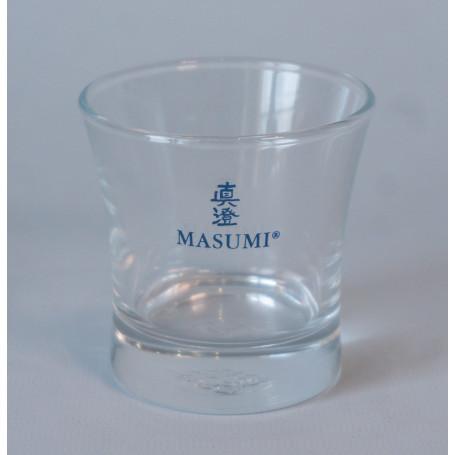 "Sake udstyr Masumi ""Rocks"" Sake Glas VZ31235"