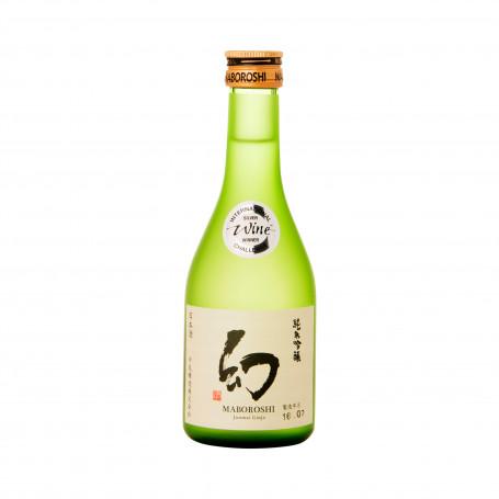 Sake Maboroshi Junmai Ginjo Sake 300 ml EB04013