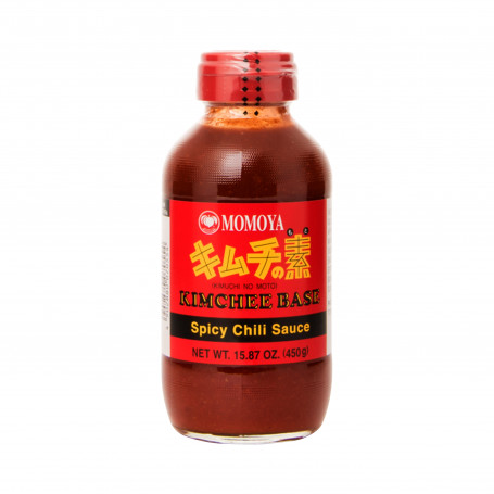 Sauce Momoya Kimuchi No Moto Kimchi Sauce 450g MX01450