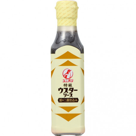 Sauce Union Tokkyu Worchester Sauce 200ml KA00152