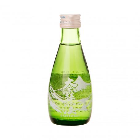 Sake Daisekkei Green Sake 180ml EB33114