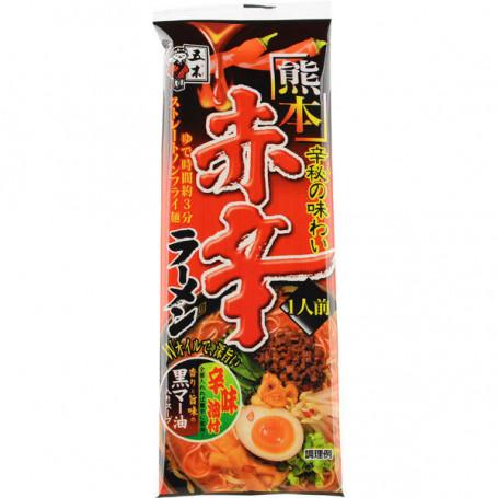 Nudler Kumamoto Spicy Ramen Nudler 15280033