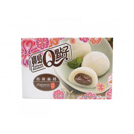 Slik He Fong Red Bean Mochi 210g RN00301