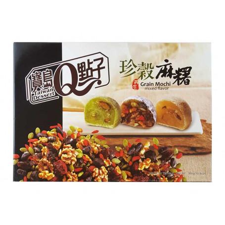 Slik He Fong Grain Mochi Mix 300g RN70111