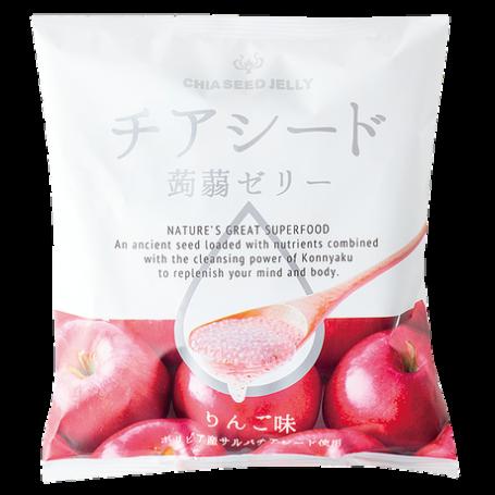 Slik Wakasho Chia Seed Jelly Apple RM12042