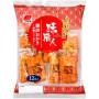 Chips og snacks Ajishokunin Okaki Shoyu Ris Snacks RD00082