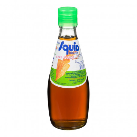 Sauce Squid Brand Fiskesauce 300ml LE01205