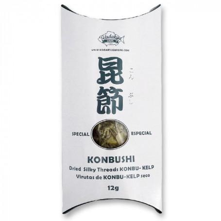 Tang Konbushi - fintskåret tørret konbu tang PA60149