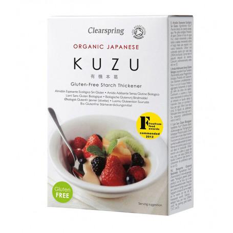 Specialiteter Kuzu Stivelse Økologisk BX00769