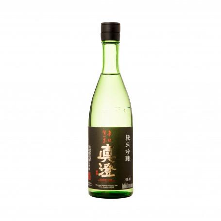 Sake Masumi Kiippon Junmai Ginjo Sake 720ml EB82002