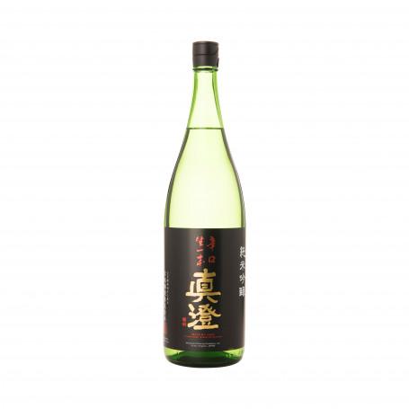 Sake Masumi Junmai Ginjo Sake 1,8L EB82003