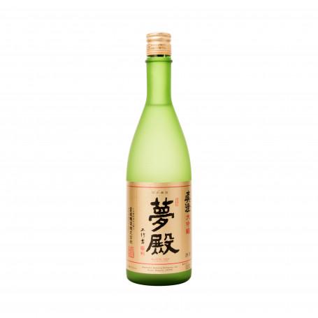 Sake Masumi Yumedono Daiginjo Sake 720ml EB82010