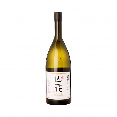 Sake Masumi Sanka Junmai Daiginjo Sake 1,5L EB82011