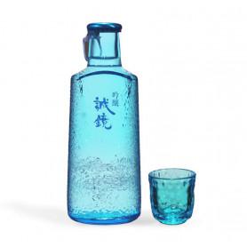Sake Maboroshi Ginjo Seikyo 180ml inkl. glas EB04014