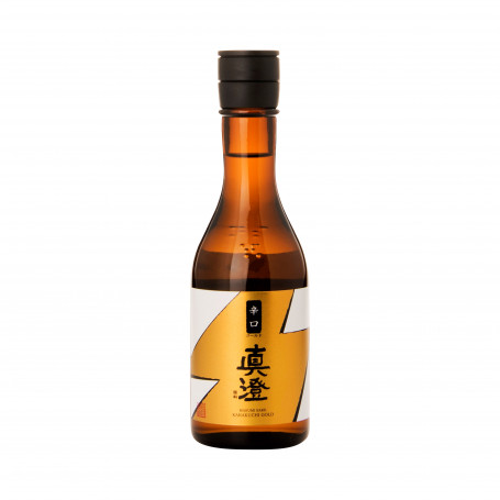 Sake Masumi Karakuchi Gold Sake 300ml EB82042