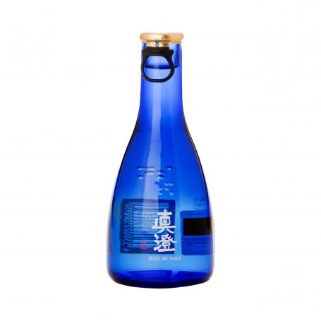 Sake Masumi Karakuchi Gold Sake 180ml EB82043