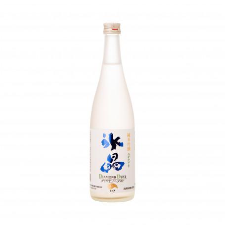 Sake Amanoto Diamond Junmai Ginjo Sake 720ml EB94071