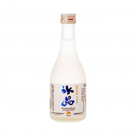 Sake Amanoto Diamond Dust Junmai Ginjo Sake 300ml EB94072