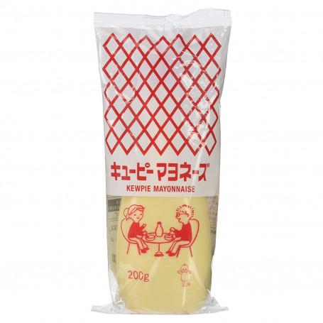 Mayonnaise Kewpie Japansk Mayonnaise 200g KE00028