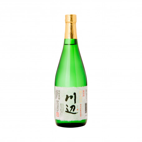 Shochu Kawabe Kome Shochu 720ml EG04592