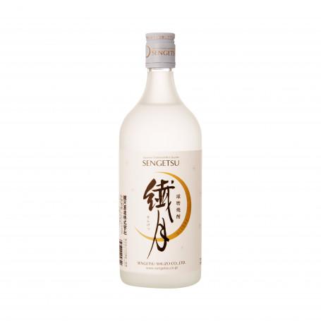 Shochu Sengetsu Kome Shochu 720ml EG04820