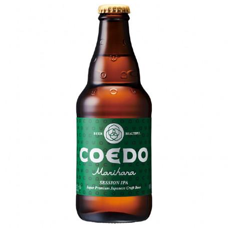 Øl Coedo Marihana Session IPA ES00606