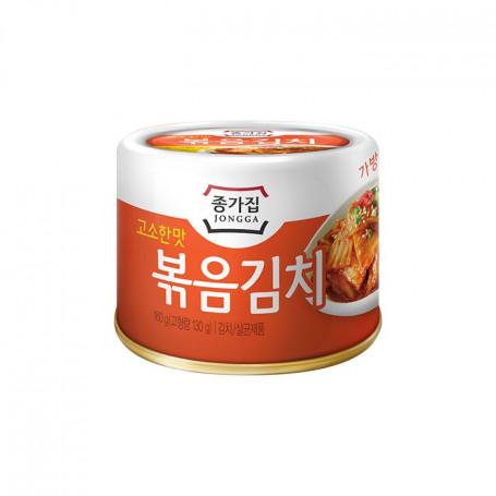 Chili Jongga Fried Kimchi Dåse 160g MX31061