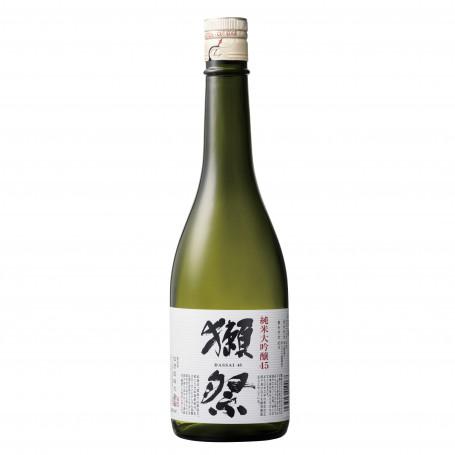 Sake Dassai 45 Junmai Daiginjo Sake 720ml EB37651