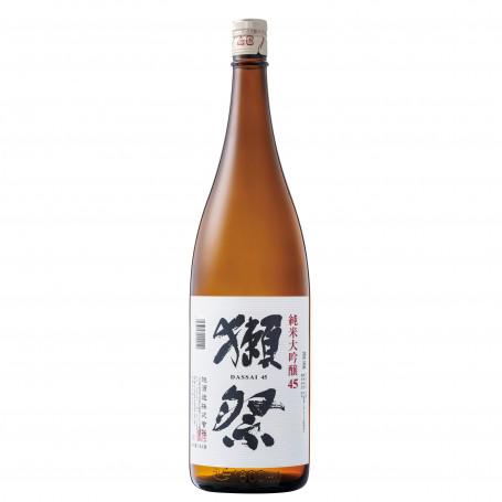 Sake Dassai 45 Junmai Daiginjo Sake 1,8L EB37668