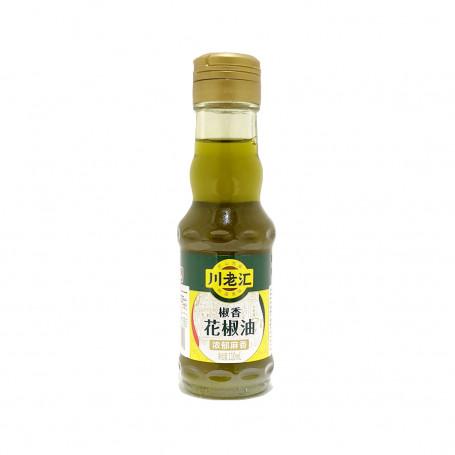 Olie Sichuan Peber Olie 110ml DD25005