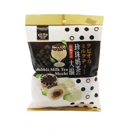 Slik Bubble Tea Milk Mochi 120g RN27033