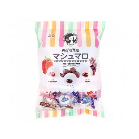 Slik Mixed Marshmallow Mochi 150g RN27048