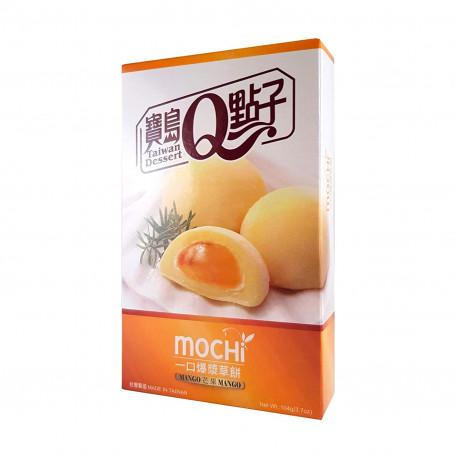 Mochi Mango Jelly Mochi 8 stk RN27043