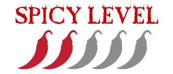 Spicy Level 2
